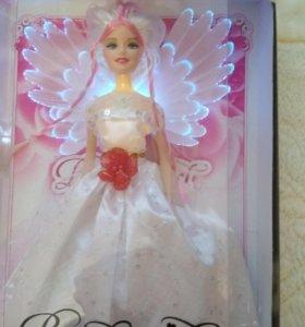 Холодное сердце и другие куклы