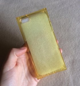 Чехол на iPhone  5/5s