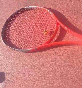 Теннис ( большой)