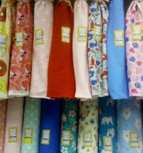 Ткани для одежды дешевле и лучше