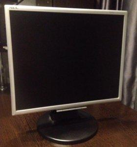 Монитор NEC Multisync LCD 195 VXM+