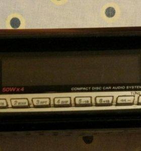 Автомагнитола LG TCH M541