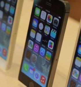 iPhone 5(5s)
