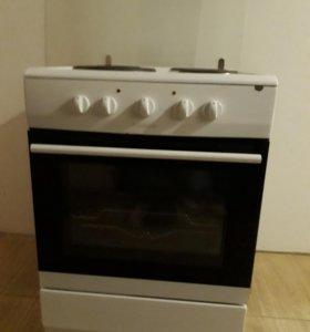 Печка электрическая hansa