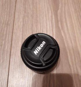 Nikon nikkor 50 mm 1.2