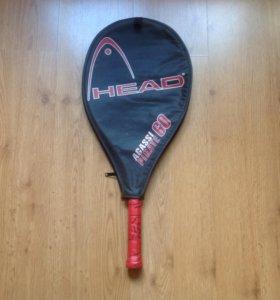 теннисная ракетка HEAD AGASSI PIRATE 60