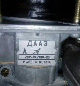 Карбюратор новый!ВАЗ 2107