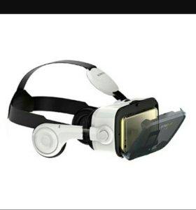 Очки виртуальной реальности (VR) BOBOVR Z4