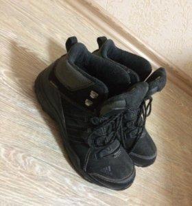 Зимняя обувь Adidas(40)