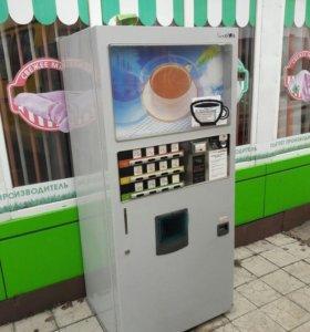 Кофе аппарат Венсон Venson 6111