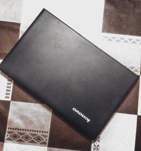 Lenovo G710 (Core i5, 2.6Ghz/8.0Gb/1Tb HDD+SSD)