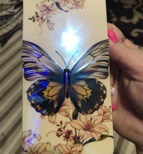 Чехол на iPhone 6S Plus