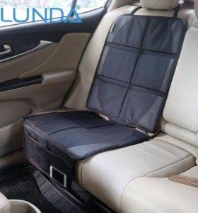 Защита сидений авто