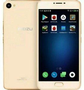 Meizu u10 2/16 Gold 4G
