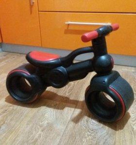 Велобегунок для ребенка