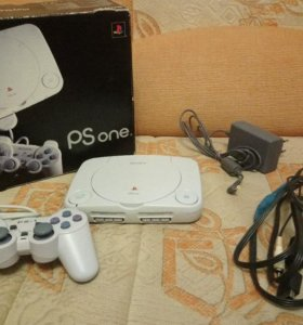 Playstation One SCPH - 102 C