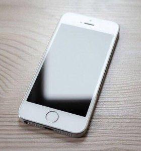 Айфон 5s , 16 гб, 11k