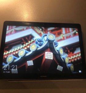 """Huawei T3 LTE 10"""" 16Gb"""