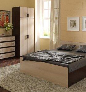 Спальня Стандарт новая