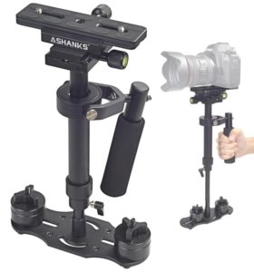 Steadycam ashanks s60