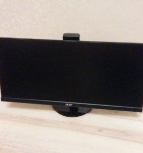 Широкоформатный поворотный монитор Acer CB290C