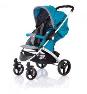 Прогулочная коляска Baby Care Seville