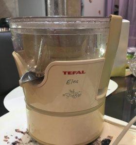 Соковыжималка Tefal Elea
