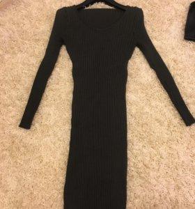 Платье лапша.