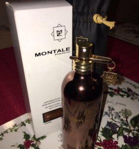 Туалетная вода Montale Intense Cafe TESTER 100ml