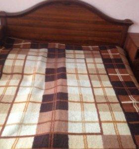 2 спальных гарнитура