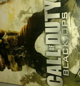 Ps call of duty black ops