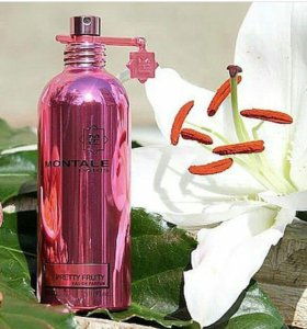 Духи Montale Paris Pretty Fruity