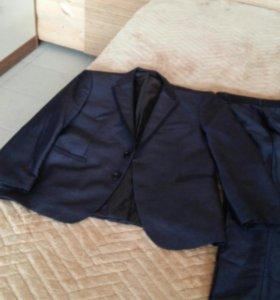 Костюм и брюки