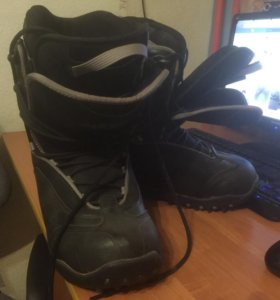 Сноубордические ботинки Bone