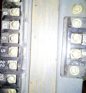 Трансформатор 220 в