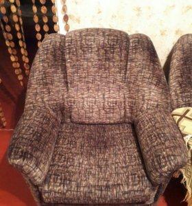 Кресло(2 шт)