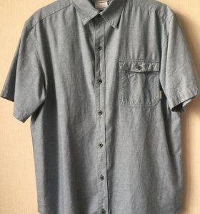 Рубашка мужская Columbia