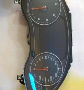Приборная панель Audi A6 C7. 4G8920931E. Б/У.