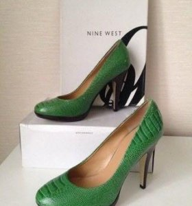 Nine West туфли