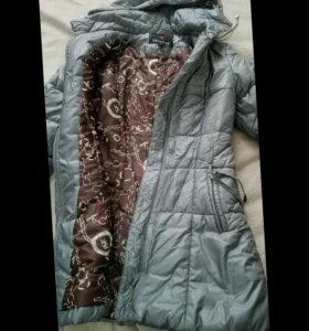 Куртка на синтепоне р.44-46