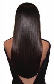 Кератирование волос( выпрямление)