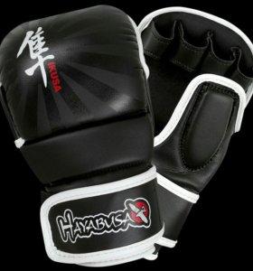 Перчатки MMA Hayabusa Ikusa 7oz