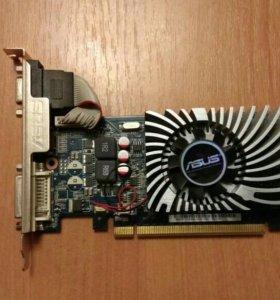 Видеокарта Asus GT530 2Gb ddr3