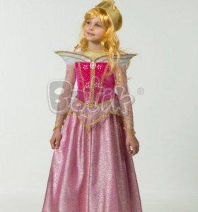 Платье Принцесса Аврора