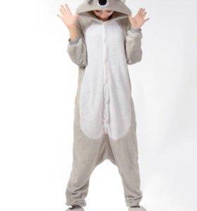 Пижамные костюмы