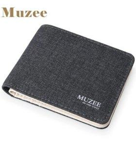 Новый Бумажник Muzee