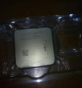 Процессор AMD Phenom II X2 555 3.2 ГГц