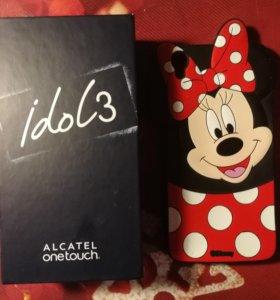 Alcatel onetouch idol 3 5.5