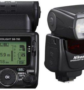 Вспышка Nikon-910