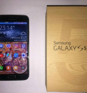 Samsung galaxy s5 обмен на комп